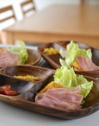 朝ごはん〜サンドイッチ〜 - 料理教室 あきさんち