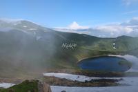 鳥海湖 - Aruku