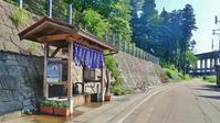 雨上がりの黒沢川・・・ - 浦佐地域づくり協議会のブログ