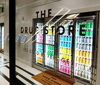 NYハドソン・ヤードのモールに、レジなし、店員不在の最先端ドラッグ・ストア⁉ - ニューヨークの遊び方