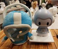 b8taで発見(1)子ども向けAI育児ロボット、Codi - ニューヨークの遊び方