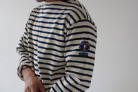 【SAINT JAMES 130周年】  OUESSANT 130th LIMITED ITEM [JC OUESS 130ANS] ウエッソン 130周年モデル - refalt blog