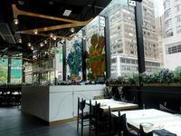 ヴァン・ゴッホを満喫できるアートなカフェ - 日日是好日 in Hong Kong