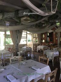 お勧め!素敵過ぎるレストラン@La Bottega di Franco - ボローニャとシチリアのあいだで2
