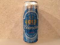 ゴールド ブロンシェビール(Gold Blanche Beer) - せっかく行く海外旅行のために