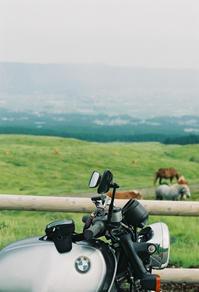 馬と鉄馬 - 4速MTアソビ