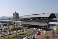 JR高知駅 - ハネっちのブログ