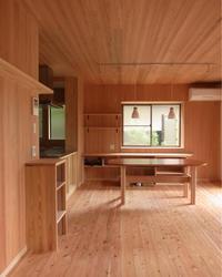 白鳩の家進捗状況9木の家リノベーション - 国産材・県産材でつくる木の住まいの設計 FRONTdesign  設計blog
