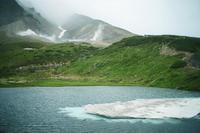 旭岳、姿見の池周遊コースを歩く(2) - カメラトクラス。