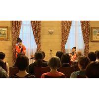 短冊レコーディングDAY2と、【満員御礼】『花形文化通信』ウェブ復刊記念の集い」レポート - SOUND QUEST by 紅雪(Kohsetsu)