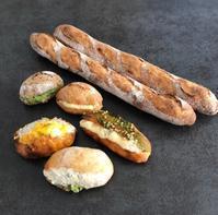 908、  THE ROOTS neighborhood bakery - おっさんmama@福岡 の外食日記