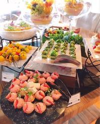 909、  MAIN DINNING CABANA - ossanmama@福岡 の外食日記