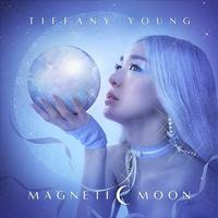ティファニー、新曲「Magnetic Moon」を8月2日リリース…幻想的なアルバムジャケットを公開 - Niconico Paradise!