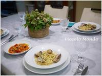 ヴォンゴレ大好き~♪ - Romy's Mondo ~料理教室主宰Romyの世界~
