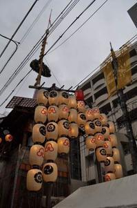 祇園祭り - blancheの日記