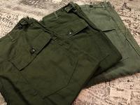 7月20日(土)マグネッツ大阪店スーペリア入荷!!#3 Military Part2編!! 50's BakerPants & U.S.N. UtilityShorts!! - magnets vintage clothing コダワリがある大人の為に。