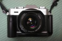 FUJI XF 35mmF1.4 Rのレンズです。 - 趣味・・・取って(撮って)走って、味わえるか・・・