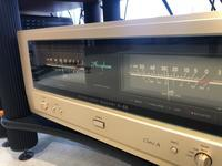 ACCUPHASE新製品A48パワーアンプを試聴しました! - クリアーサウンドイマイ富山店blog