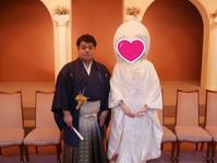 渡邊先生ご結婚おめでとうございます! - 長崎大学病院 医療教育開発センター           医師育成キャリア支援室