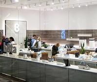 発見のためにデザインされた店、b8ta、NYハドソン・ヤード店 - ニューヨークの遊び方