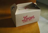 青葉台 Lucy's Bakery のパイを食べる! - 野だてnote