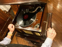 サウンド展特別企画「蓄音器・体験試聴会」 - シェルマン アートワークス 蓄音機blog