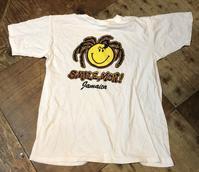 7月20日(土)入荷!smile jamaica Tシャツ! - ショウザンビル mecca BLOG!!