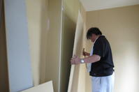 足立区H.M様邸内装リフォーム工事開始。 - 一場の写真 / 足立区リフォーム館・頑張る会社ブログ