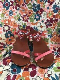 派手派手 - jiu sandals & baby shoes