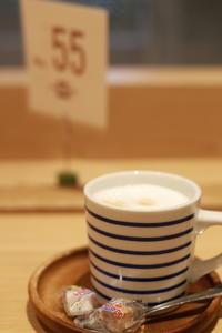 *都筑*「CAFE FREDY」 - うろ子とカメラ。