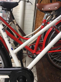 中古自転車状況、TREKが入庫と修理! - 自転車屋 TRIPBIKE