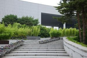 2019ソウル  待望の国立中央博物館 - 幸せごっこ