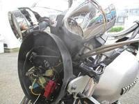 Young Hair ItalyなXJR400Rの転倒修理が完了~~!(^^)! - バイクパーツ買取・販売&バイクバッテリーのフロントロウ!