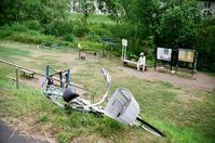厚別川のパークゴルファーと古語「までに」の調査 - 照片画廊