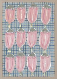 風立ちぬ - たなかきょおこ-旅する絵描きの絵日記/Kyoko Tanaka Illustrated Diary