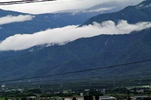 池田町の天気:最高気温25.9℃ -