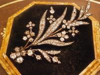 Gorgeous diamond brooch! - AntiqueJewellery GoodWill