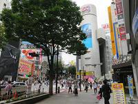 7月19日㈮の109前交差点 - でじたる渋谷NEWS