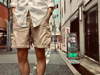マグネッツ神戸店 真夏に使うカーキアイテム! - magnets vintage clothing コダワリがある大人の為に。