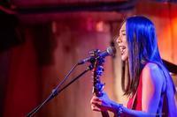 Ka-Na (植村花菜) @Rockwood Music Hall Stage 3 July 12 2019 - Triangle NY