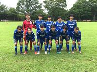 県女子U-15サッカーリーグ 第4節 - 横浜ウインズ U15・レディース