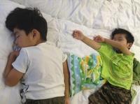 2019年度お泊り保育ストーリー第3話 - みかづき第二幼稚園(高知市)のブログ
