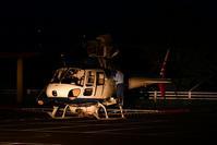ヘリコプターによる水稲病害虫一斉防除~千葉県香取郡東庄町~ - 花鳥風月…空Photo blog