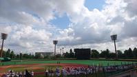 第130回支部選抜大会 - 川口市立中居小学校での練習を中心に土日祝、活動中の少年野球チームです!