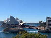 シドニーと美術館 - bluecheese in Hakuba & NZ:白馬とNZでの暮らし
