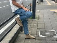 """SCATTER PANTS""Style~NORI~ - DAKOTAのオーナー日記「ノリログ」"