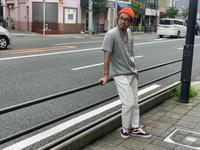 """SCATTER PANTS""Style~NORI~ - DAKOTAのオーナー日記「ノリログ」"