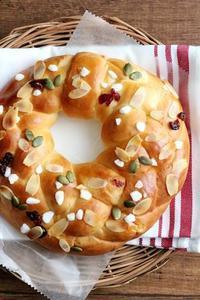 パン教室で「編みパン」1次発酵について - Takacoco Kitchen