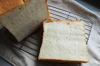 食パン模索中 - peu frequente