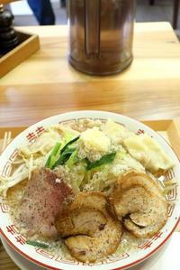 鶏と魚で、アーリオオーリオ その2 - にゃお吉の高知競馬☆応援写真日記+α(高知の美味しいお店)